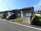 予讃線・内子線/三津浜駅 徒歩6分 1階 築48年の外観
