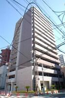 大阪メトロ御堂筋線/なんば駅 徒歩8分 8階 築6年の外観