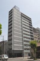 大阪メトロ千日前線/桜川駅 徒歩4分 3階 築4年の外観