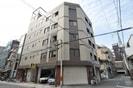 大阪メトロ堺筋線/恵美須町駅 徒歩6分 4階 築38年の外観