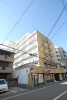 大阪メトロ御堂筋線/なんば駅 徒歩15分 4階 築41年の外観
