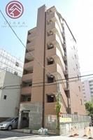 大阪メトロ千日前線/桜川駅 徒歩5分 2階 築17年の外観