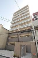大阪メトロ千日前線/桜川駅 徒歩7分 7階 築5年の外観