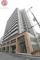 大阪メトロ千日前線/桜川駅 徒歩8分 10階 築6年の外観