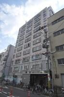 大阪メトロ四つ橋線/花園町駅 徒歩5分 3階 築26年の外観