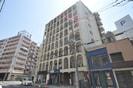 大阪メトロ御堂筋線/なんば駅 徒歩5分 5階 築43年の外観