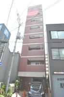 大阪メトロ御堂筋線/なんば駅 徒歩8分 2階 築14年の外観