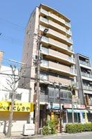 大阪環状線/新今宮駅 徒歩7分 5階 築29年の外観