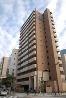 大阪メトロ御堂筋線/なんば駅 徒歩10分 8階 築8年の外観