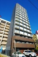 大阪メトロ御堂筋線/大国町駅 徒歩3分 8階 築8年の外観