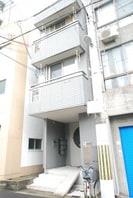大阪メトロ御堂筋線/大国町駅 徒歩5分 2階 築14年の外観