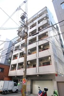 大阪メトロ御堂筋線/大国町駅 徒歩2分 4階 築30年の外観