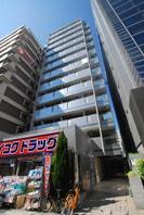 大阪メトロ千日前線/桜川駅 徒歩5分 5階 築17年の外観