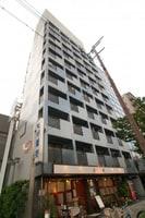 大阪メトロ千日前線/桜川駅 徒歩5分 7階 築29年の外観