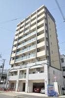大阪メトロ千日前線/桜川駅 徒歩5分 2階 築13年の外観