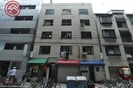 大阪メトロ御堂筋線/動物園前駅 徒歩3分 5階 築49年の外観