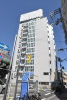 大阪メトロ堺筋線/恵美須町駅 徒歩4分 3階 築26年の外観