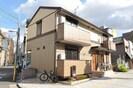 大阪メトロ御堂筋線/大国町駅 徒歩8分 2階 築5年の外観