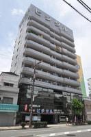 大阪メトロ堺筋線/恵美須町駅 徒歩6分 4階 築30年の外観