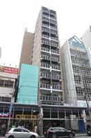大阪メトロ御堂筋線/大国町駅 徒歩13分 11階 築12年の外観