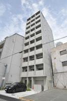 大阪メトロ堺筋線/恵美須町駅 徒歩7分 9階 築5年の外観