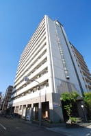 大阪メトロ御堂筋線/なんば駅 徒歩18分 2階 築26年の外観