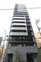 大阪メトロ御堂筋線/大国町駅 徒歩2分 7階 築3年の外観