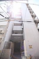 大阪環状線/大正駅 徒歩4分 8階 築3年の外観