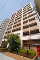 大阪メトロ千日前線/桜川駅 徒歩10分 8階 築14年の外観