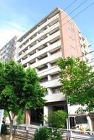 大阪メトロ御堂筋線/大国町駅 徒歩8分 7階 築23年の外観