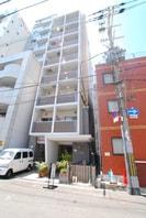 大阪メトロ千日前線/日本橋駅 徒歩2分 2階 築13年の外観