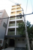 大阪メトロ堺筋線/恵美須町駅 徒歩2分 7階 築13年の外観