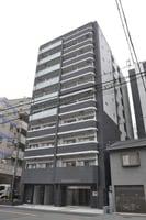 大阪メトロ千日前線/桜川駅 徒歩3分 6階 築3年の外観