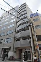 大和路線・関西本線/JR難波駅 徒歩3分 7階 築15年の外観