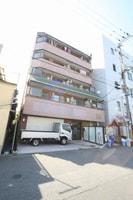 大阪環状線/大正駅 徒歩32分 2階 築30年の外観