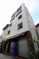 南海汐見橋線/木津川駅 徒歩16分 3階 築30年の外観