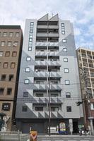 大阪環状線/芦原橋駅 徒歩2分 10階 築34年の外観
