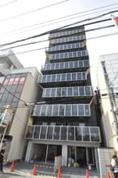 大阪メトロ御堂筋線/なんば駅 徒歩3分 9階 築3年の外観