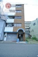 大和路線・関西本線/JR難波駅 徒歩4分 4階 築37年の外観