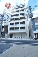 大阪メトロ堺筋線/天下茶屋駅 徒歩7分 5階 築浅の外観