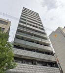 大阪メトロ御堂筋線/なんば駅 徒歩5分 12階 築4年の外観