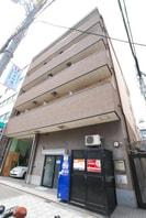 大阪メトロ御堂筋線/動物園前駅 徒歩1分 6階 築21年の外観