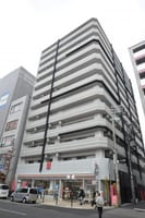大阪メトロ千日前線/日本橋駅 徒歩1分 5階 築4年の外観