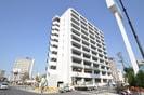大阪メトロ御堂筋線/大国町駅 徒歩11分 9階 築3年の外観