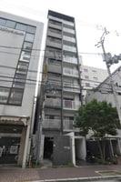 大阪メトロ千日前線/日本橋駅 徒歩5分 9階 築13年の外観