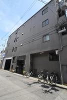 大阪メトロ堺筋線/恵美須町駅 徒歩5分 4階 築23年の外観