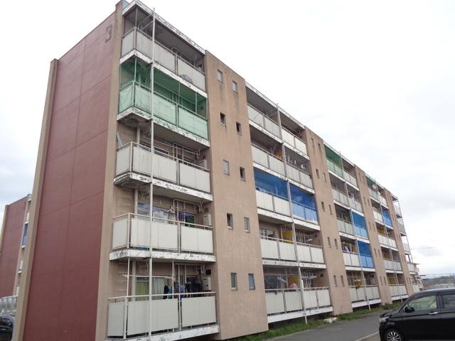 鉄筋コンクリートマンション