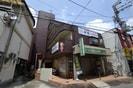 南海高野線/萩原天神駅 徒歩1分 4階 築34年の外観