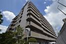 南海高野線/萩原天神駅 徒歩3分 4階 築33年の外観