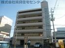 阪和線・羽衣線/和歌山駅 徒歩3分 4階 築27年の外観